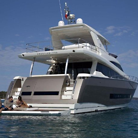 Yacht Sales Grande Yachts International