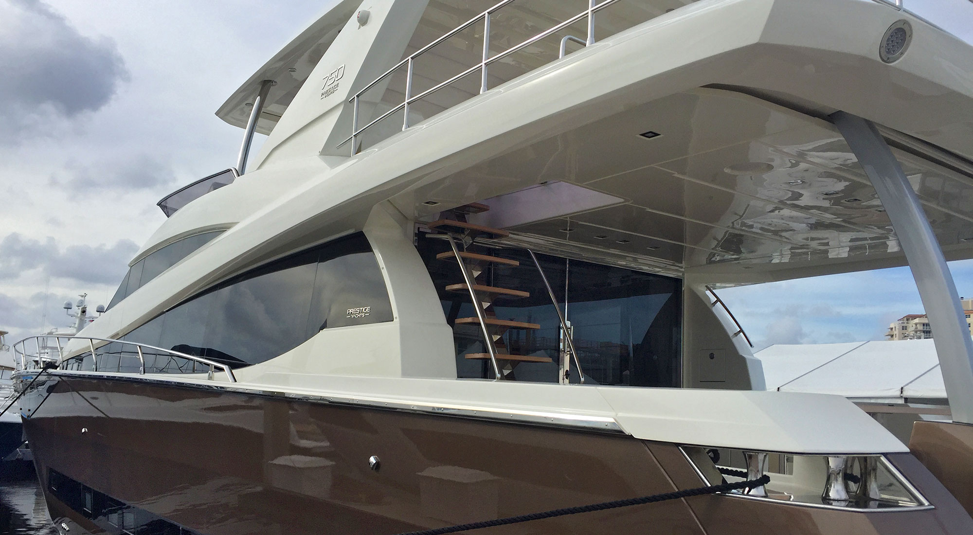 Yacht Management Services by The Proper Knot