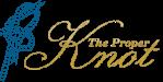 The Proper Knot Logo